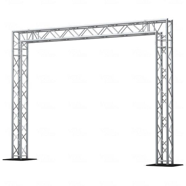 10ft Truss Arch Image