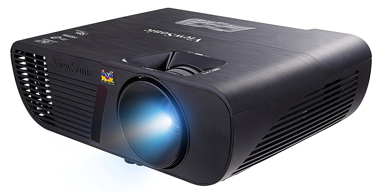 HD Projector Image